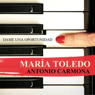 Dame una oportunidad (feat. Antonio Carmona)
