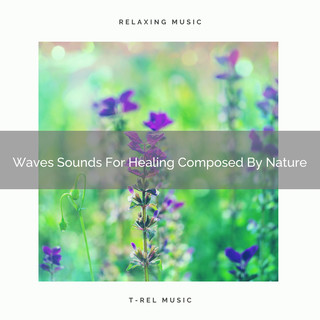 Waves Sounds For Healing Composed By Nature