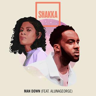 Man Down (Feat. AlunaGeorge)