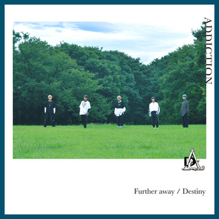 Further Away/Destiny (Further Away / Destiny)