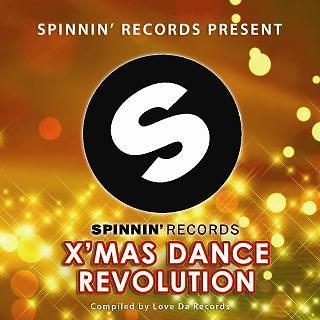 Spinnin' Records presents X -Mas Dance Revolution