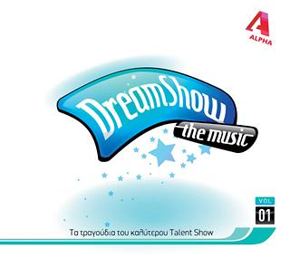 Dream Show The Music 1