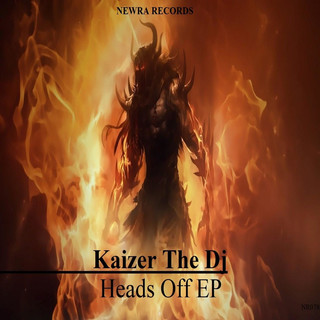 Heads Off EP