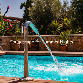 Soundscape For Summer Nights