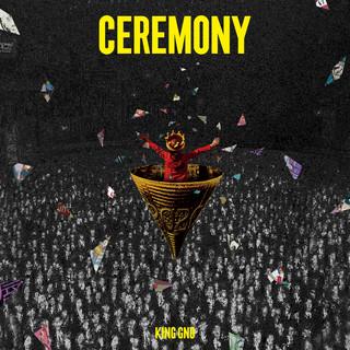 Ceremony (セレモニー)