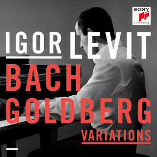 Goldberg Variations - The Goldberg Variations, BWV 988