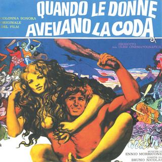 Quando Le Donne Avevano La Coda (Original Motion Picture Soundtrack)