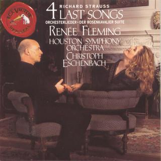 Richard Strauss:4 Last Songs; Orchesterlieder; Der Rosenkavalier Suite