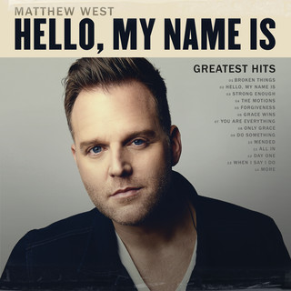 Hello, My Name Is:Greatest Hits