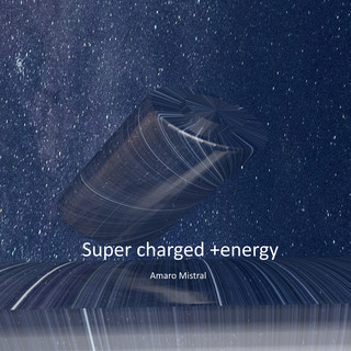 Super Charged + energy