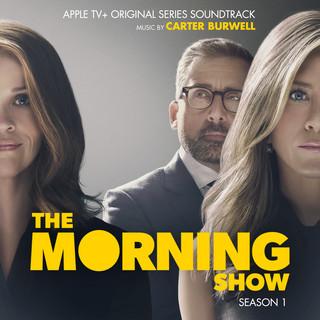 The Morning Show:Season 1 (Apple TV + Original Series Soundtrack)