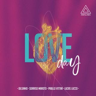 Love Day EP2