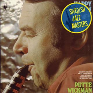 Swedish Jazz Masters:Happy New Year Digital