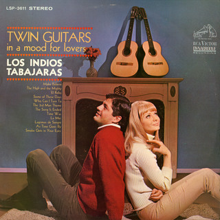 Twin Guitars:In A Mood For Lovers