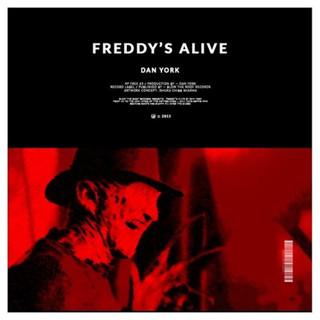 Freddy's Alive