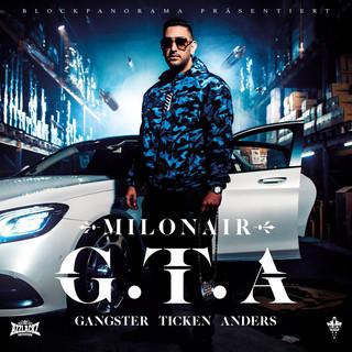 G.T.A. (GANGSTER TICKEN ANDERS)