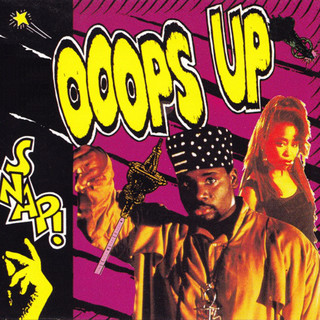 Ooops Up (Remix)
