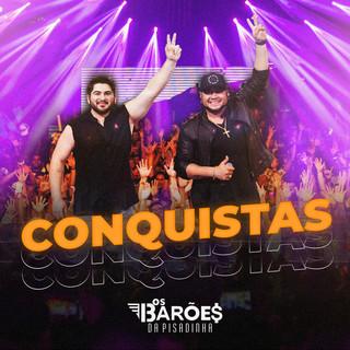 Conquistas (Ao Vivo)