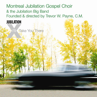 Jubilation X - I'll Take You There