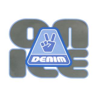 Denim On Ice