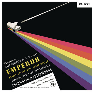 Beethoven:Piano Concerto No. 5, Op. 73 \