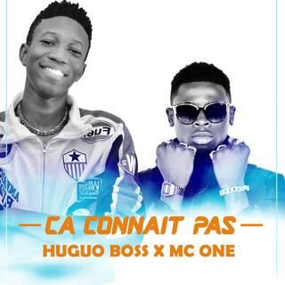 Ça Connaît Pas (Feat. MC One)