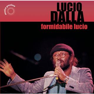Lucio Dalla (Primo Piano)