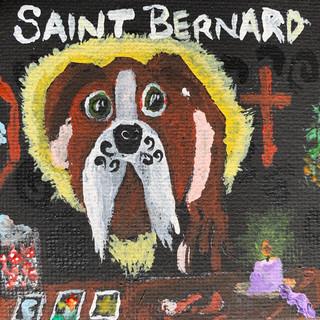 Saint Bernard EP