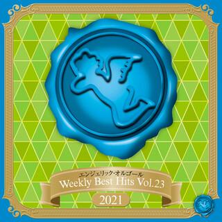 Weekly Best Hits, Vol.23 2021(オルゴールミュージック) (Weekly Best Hits, Vol. 23 2021(Music Box))