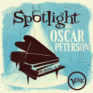 Spotlight On Oscar Peterson