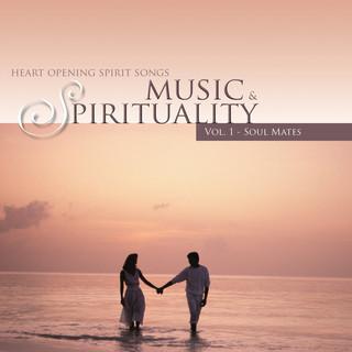 音樂與心靈 I:靈魂伴侶:Music & Spirituality Vol.1 - Soul Mates