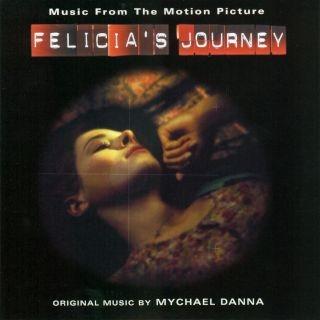 Felicia\'s Journey