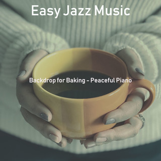 Backdrop For Baking - Peaceful Piano