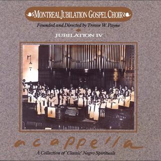 Jubilation IV - A Cappella