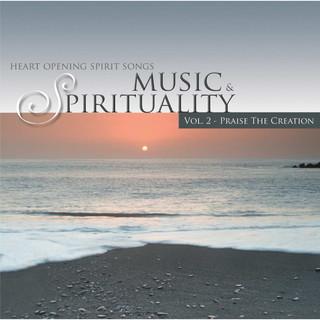 音樂與心靈 II:歌頌造物者:Music & Spirituality Vol.2 - Praise The Creation