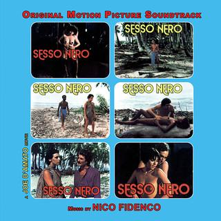 Sesso Nero (Original Motion Picture Soundtrack)