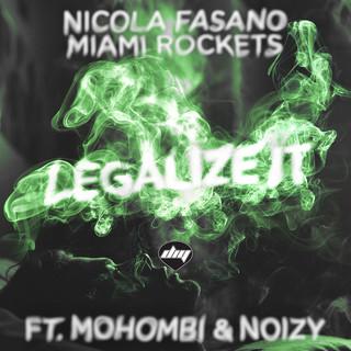 Legalize It (Energy System Remix)