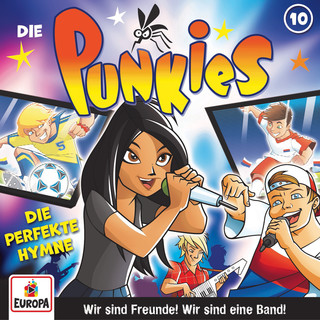 010 / Die Perfekte Hymne !