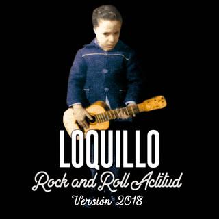 Rock And Roll Actitud (Versión 2018)