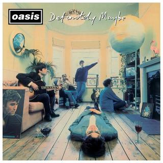 Definitely Maybe (Remastered) (Deluxe Edition)