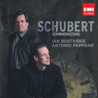 Schubert:Schwanengesang