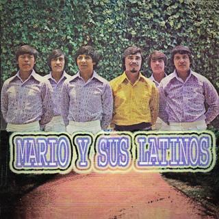 Chambacú Mario Y Sus Latinos