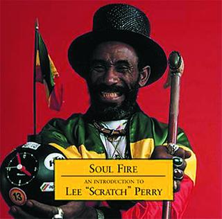 Soul Fire - An Introduction To