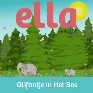 Olifantje In Het Bos (Gezongen Door Meike Hurts)