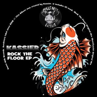Rock The Floor EP