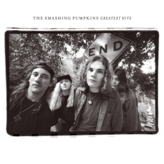 The Smashing Pumpkins Greatest Hits (Rotten Apples)