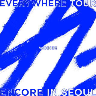 2019 WINNER EVERYWHERE TOUR ENCORE IN SEOUL (Live)