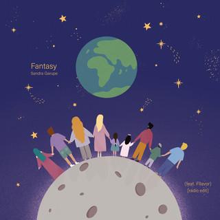Fantasy (Feat. Fllavor) (Radio Edit)
