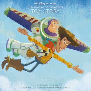 Walt Disney Records The Legacy Collection:Toy Story