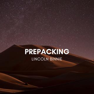 Prepacking